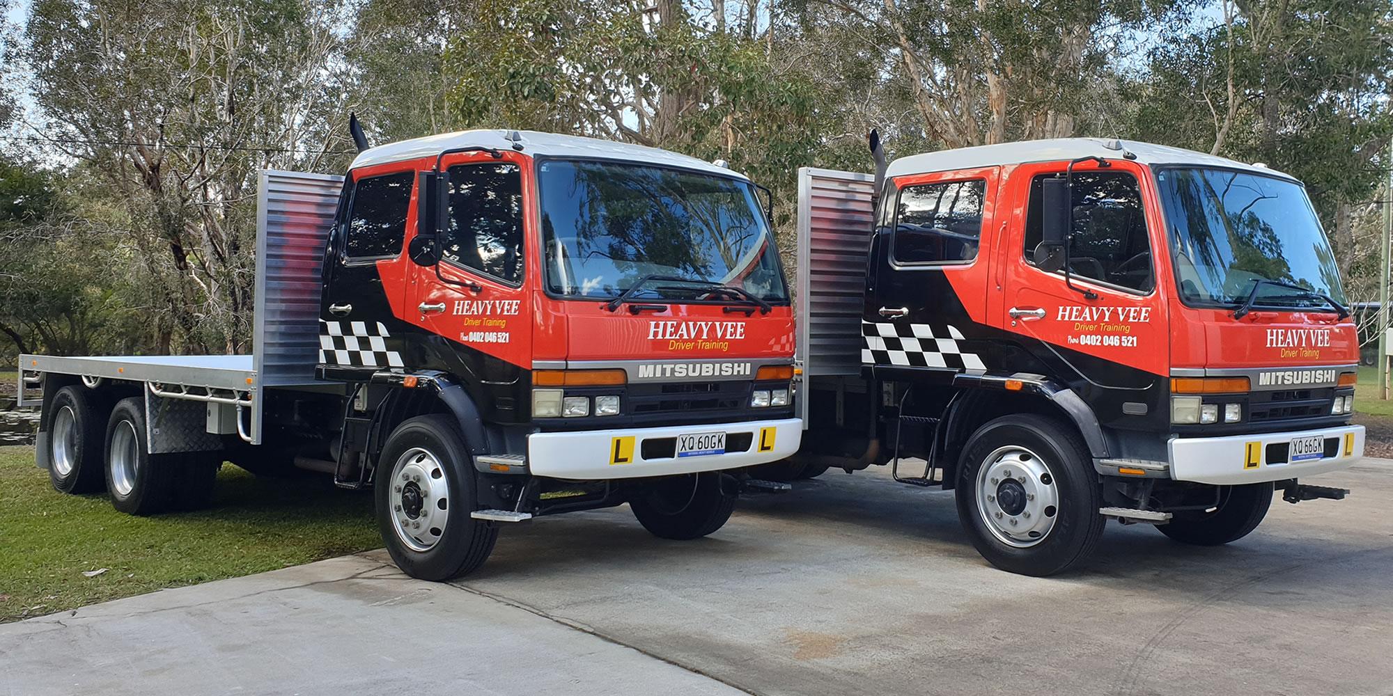 Truck & Bus Driver Training
